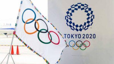 Los juegos olímpicos Tokio 2020